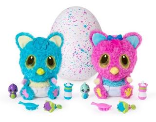 Hatchibabies - Huevo Misterioso - Huevo Hatchimals