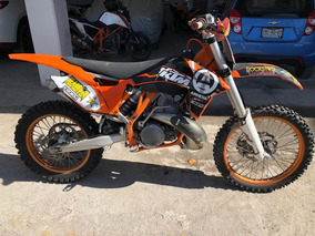 Ktm Sx 250 2011