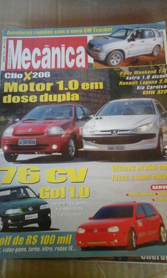 Revista Oficina Mecânica Ano 15 N 179