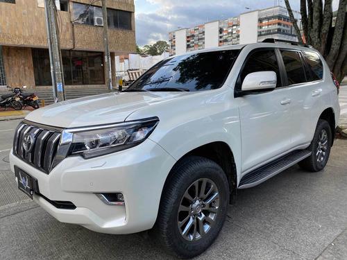 Toyota Prado 2018 3.0 Vx Fl
