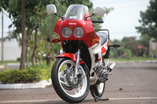 Imagem 1 de 8 de Yamaha Rd 350r