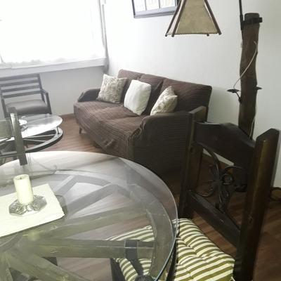 Apartamento Alquiler Temporario Pocitos 1 Cuadra Playa