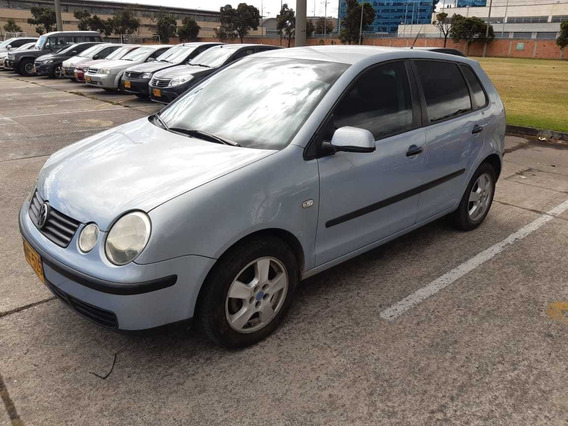 Volkswagen Polo Motor 1.600 - 2003