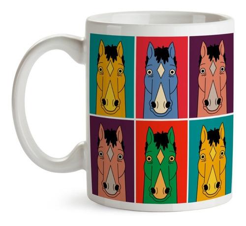 Mug Bojack Horseman