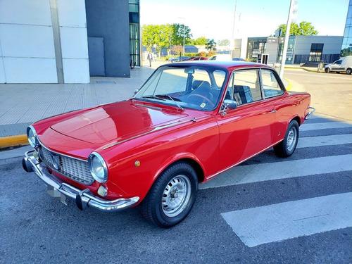 Fiat 1500 Coupe - Colección