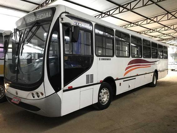 Ônibus Urbano Busscar C/acessibilidade Mb1721 2001