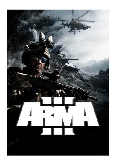 Arma 3 (anniversary Edition) Steam Key Portugues
