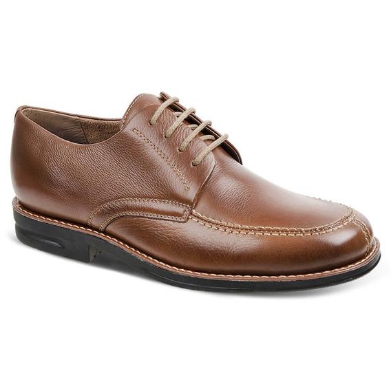 Sapato Social Masculino Derby Sandro Moscoloni Relax Feet
