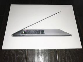 New 2018 Macbook Pro 15 Touchbar - I7 2.2ghz 6 Core 256gb