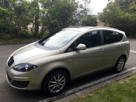Seat Altea Xl - Turbo - Tsi
