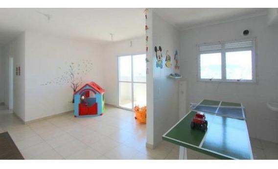 Apartamento À Venda, 67 M² Por R$ 380.000,00 - Estuário - Santos/sp - Ap5306