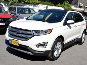 Ford Edge Ford Edge Sel 2.0 Aut 2014