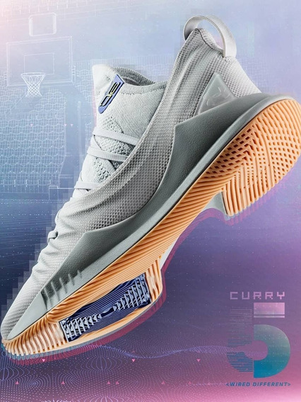 Under Armour Curry 5 Elemental - 43