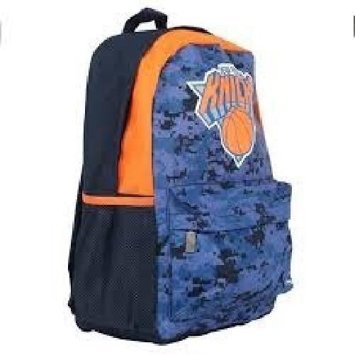 Mochila Nba Basquete New York Knicks Original