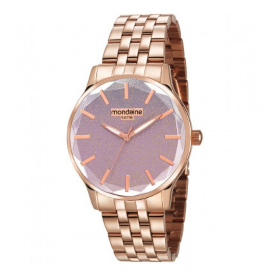 Relógio Feminino Mondaine 99023lpmvre3 Original C/ Nfe