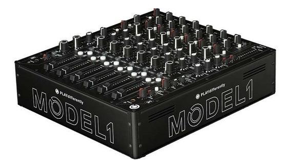 Mixer Playdifferently Model 1 Dj Mixer