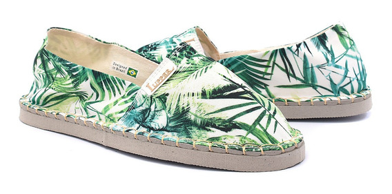 Alpargatas Origine Summer Beach Lupper Original