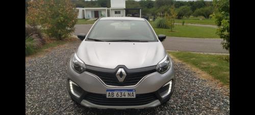 Renault Captur 2017 2.0 Zen