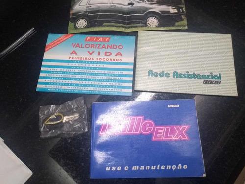 Fiat Uno Elx Uno Elx