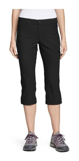 Pantalon De Mezquilla Eddie Bauer Mujer Mercadolibre Com Mx