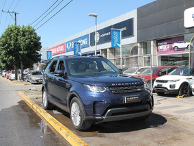 Land Rover Discovery New Discovery 4x4 3.0 Aut 2018