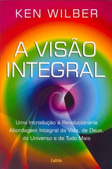 Livro Visao Integral