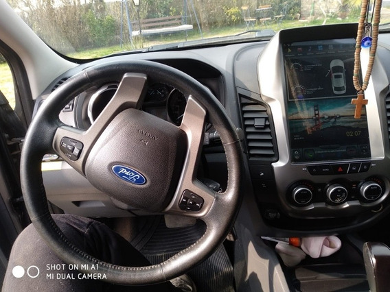 Ford Ranger 3.2 Cd 4x4 Limited Ci 200cv At 2014