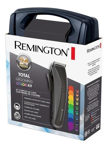 Maquina Cabello Remington Modelo (hc4051) Nueva En Caja