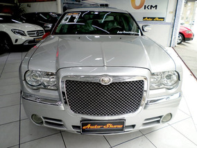 Chrysler 300c Sedan 5.7 V-8 Hemi 4p