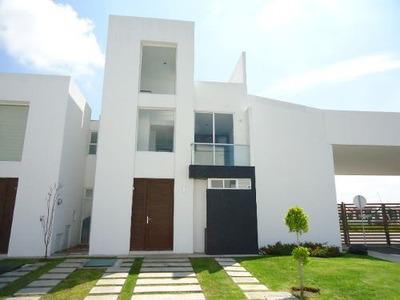 Renta Casa Zakia Nueva 3 Recamaras Privada