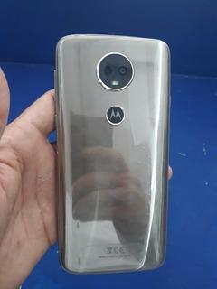 Motorola Moto E5 Plus Xt1924 Pantalla Dañada