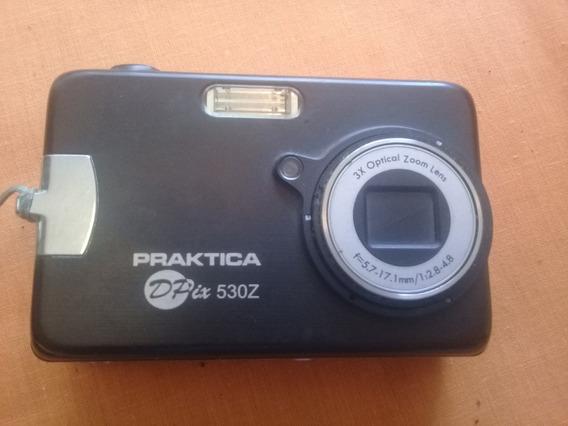 Camara Digital Praktica (alemana) Para Reparar O Repuesto