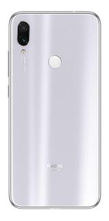 Xiaomi Note 7 64gb + 4gb Ram-global+fone De Ouvido+nf