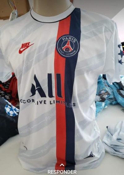 Camisa De Futebol De Times Nacionais / Europeus Torcedores