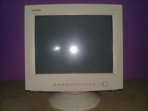 Monitor Compaq V510b 14