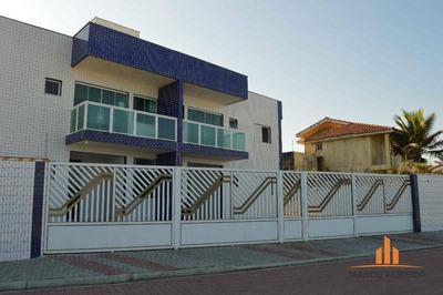 Apartamento Residencial À Venda, Jardim Iberá, Itanhaém - Ap0003. - Ap0003