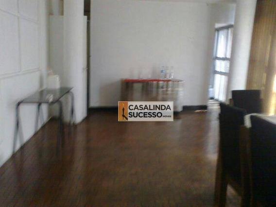 Sala Comercial 93m² Com Wc Próx. À Av. Celso Garcia - Sa0707 - Sa0707