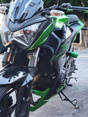 Imagem 1 de 6 de Kawasaki  Z300