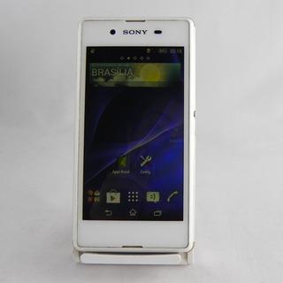 Celular Sony Xperia E3 D2212 Dual Chip - 3g, 4gb, 5mp -usado