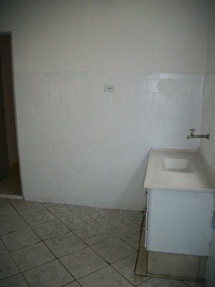Casa Para Aluguel Em Americanópolis - Ca000110