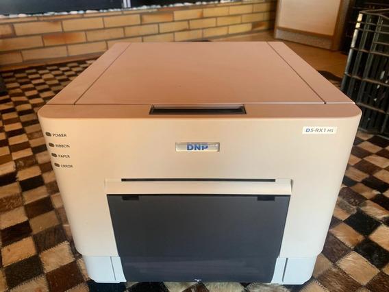 Impressora Termica Dnp - Praticamente Nova