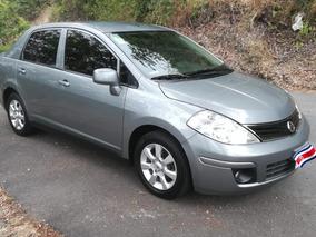 Nissan Tiida 3n1