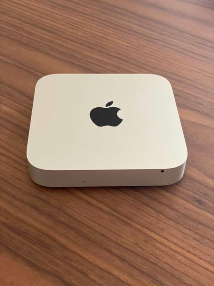 Mac Mini 2012 Turbinado