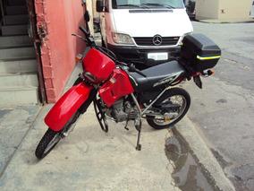 Honda Xr 200r- 2001 - Bom Preço