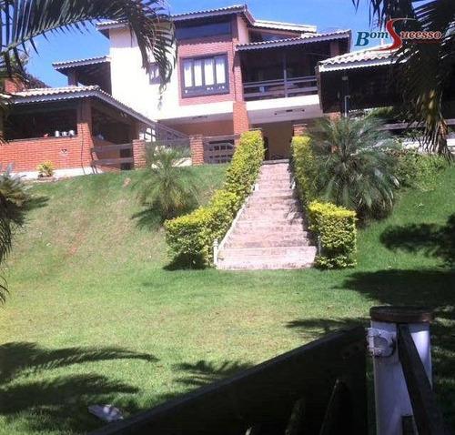 Imagem 1 de 9 de Chácara Com 3 Dormitórios À Venda, 1300 M² Por R$ 750.000,00 - Itupeva - Itupeva/sp - Ch0016
