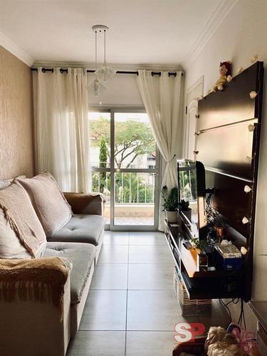 Imagem 1 de 12 de Apartamento Para Venda Com 62 M²   Penha De França  São Paulo Sp - Ap173610v