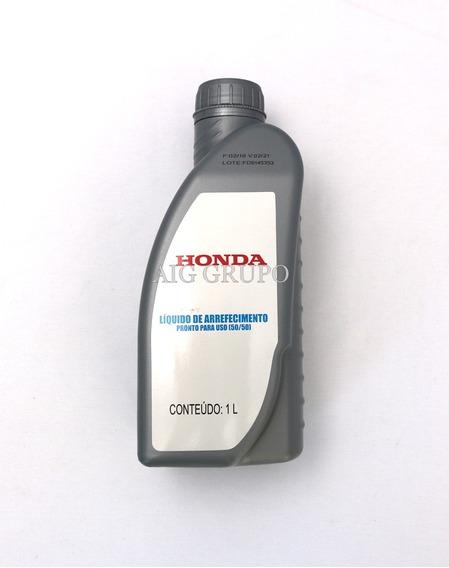 Liquido De Arrefecimento Para Motos Honda 1l C2702-ant-000