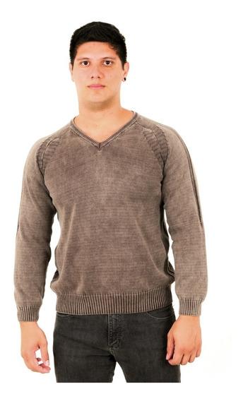 Lançamento Suéter Tricô Estonado Bulgária 7149- 100%algodão