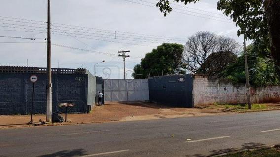 Galpão Comercial Em Ribeirão Preto - Sp - Ga0011_chaves