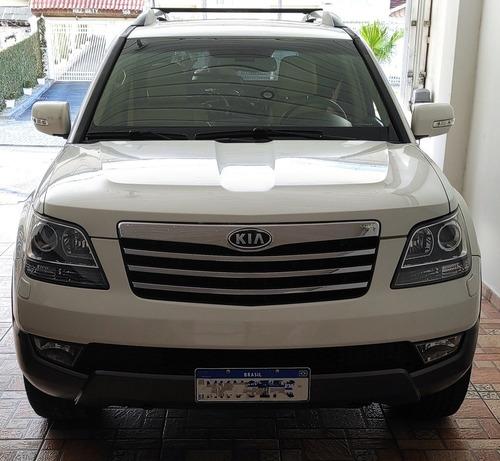 Imagem 1 de 13 de Kia Mohave 2012 3.8 V6 Ex Aut. 5p 275 Hp